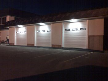 Garage Door Solution Service Detroit, MI 248-537-2317